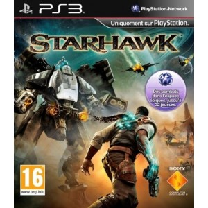 Starhawk [PS3]