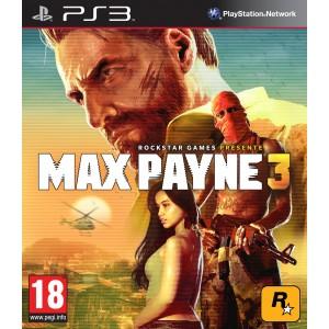 Max Payne [PS3]