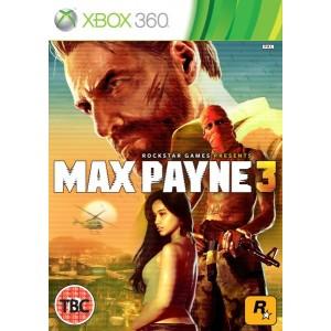 Max Payne [360]