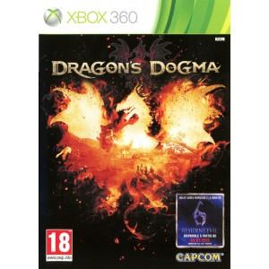 Dragon's Dogma [360]