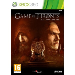 Game Of Thrones : Le Trône De Fer [360]
