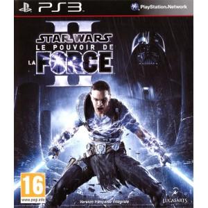 Star Wars : Le Pouvoir de la Force 2 [PS3]