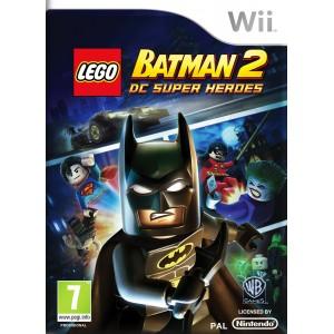 Lego Batman 2 [WII]
