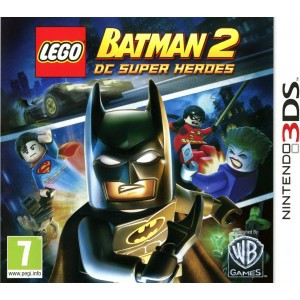 Lego Batman 2 [3DS]
