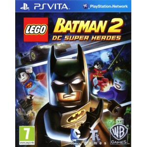 Lego Batman 2 [Vita]