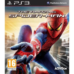 The Amazing Spider Man [PS3]