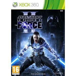 Star Wars : Le Pouvoir de la Force 2 [360]