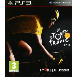 Le Tour de France 2012 [PS3]