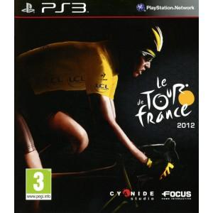 Le Tour de France 2012 [PS3]