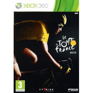 Le Tour de France 2012 [360]