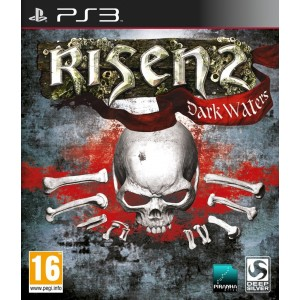 Risen 2 Dark Waters [PS3]