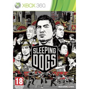 Sleeping Dogs [360]