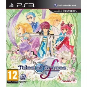 Tales of Graces f [PS3]