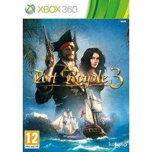 Port Royale 3 [360]