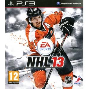 NHL 13 [PS3]