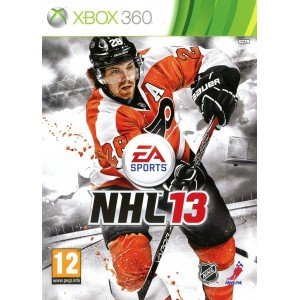 NHL 13 [360]