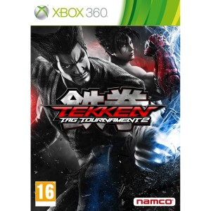 Tekken Tag Tournament 2 [360]
