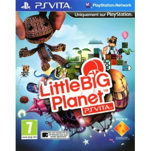Little Big Planet [Vita]