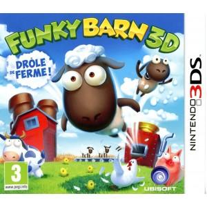Funky Barn 3D [3DS]