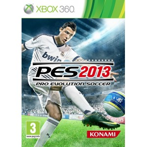 Pro Evolution Soccer 2013 [360]