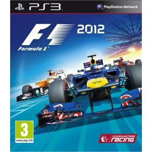 F1 2012 [PS3]