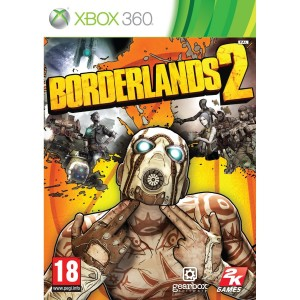 Borderlands 2 [360]