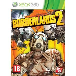 Borderlands 2 [360]