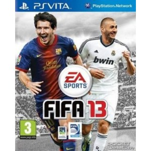 Fifa 13 [Vita]