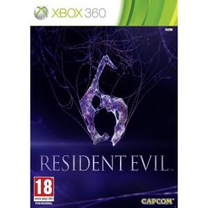 Resident Evil 6 [360]