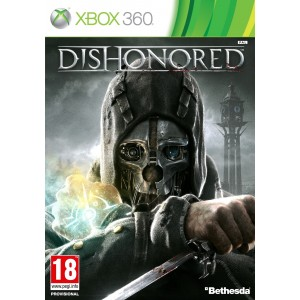 Dishonored [360]