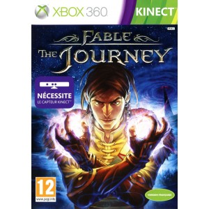 Fable : The Journey [360]