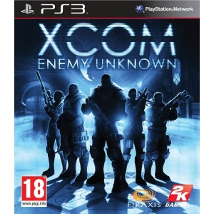 Xcom : Enemy Unknown [PS3]