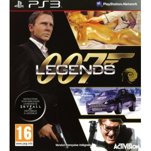 007 Legends [PS3]