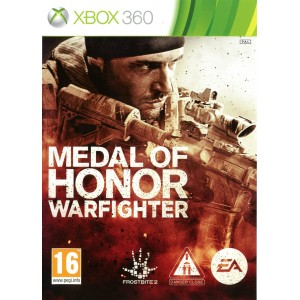 Medal of Honor Warfighter [360]