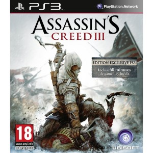 Assassin&#039;s Creed III [PS3]