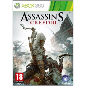 Assassin&#039;s Creed III [360]