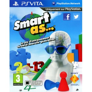 Smart As [Vita]