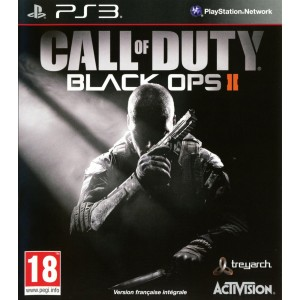 Call of Duty : Black Ops 2 [PS3]