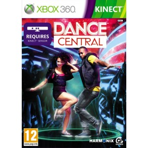 Dance Central [360]