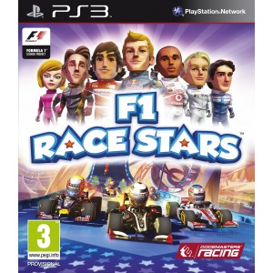 F1 Race Stars [PS3]