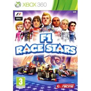 F1 Race Stars [360]