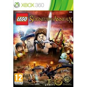 Lego Le Seigneur des Anneaux [360]