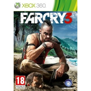 Far Cry 3 [360]