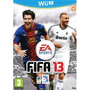 Fifa 13 [Wii U]