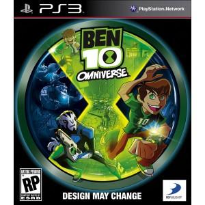 Ben 10 : Omniverse [PS3]