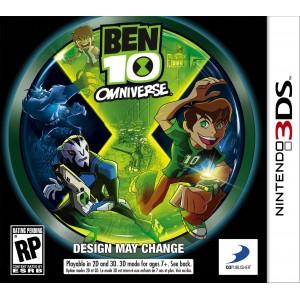 Ben 10 : Omniverse [3DS]