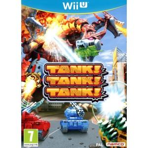 Tank ! Tank ! Tank ! [Wii U]