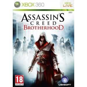 Assassin's Creed : Brotherhood [360]