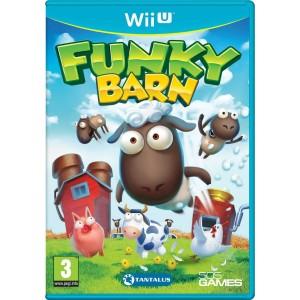 Funky Barn [Wii U]