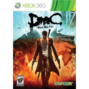 DMC Devil May Cry [360]